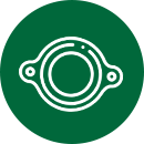PTFE joint icon